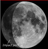 La Nave SMART-1 Chocará con la Luna