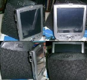 ¡¡REMATO!!      iPAQ Pocket PC.